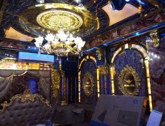 Nhận thiết kế thi công Karaoke, Bar, Sàn tại Đồng Tháp