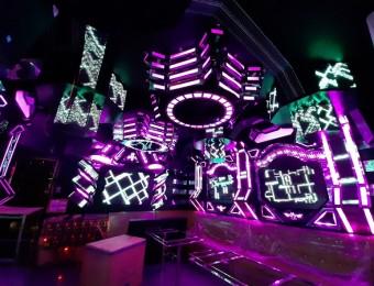 Thi công phòng hát karaoke, vũ trường tại Bình Phước