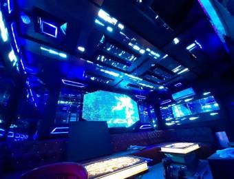 Nhận Thiết kế karaoke, bar Vip tại Đà Nẵng