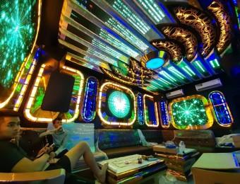 Thiết kế thi công karaoke đẹp giá rẻ tại Cà Mau