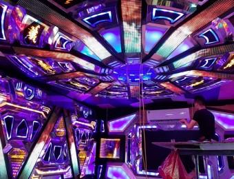 Giá chính xác làm 1 phòng hát karaoke – cẩn thận bị lừa đảo