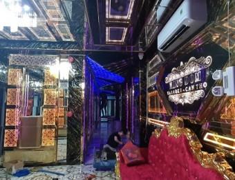 Công ty thiết kế thi công cải tạo quán Karaoke tại Lạng Sơn