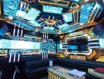 Thi công karaoke tại Tây Ninh mẫu mới nhất thị trường